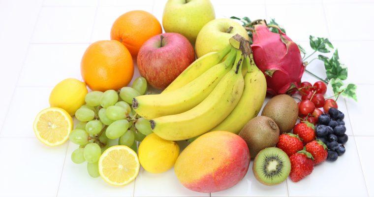 リンゴ型洋ナシ型バナナ型それぞれに有効なダイエットとは?