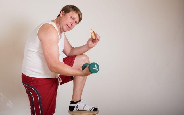 3つのタイプの脂肪とその落とし方とは?セルライト 皮下脂肪 内臓脂肪